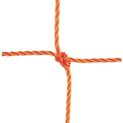 3.5mm Soccer Net - Orange