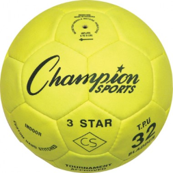 Indoor Soccer Ball - Size 4