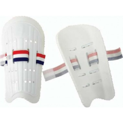 "8"" Shin Guards w/ Velcro"