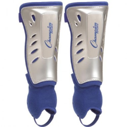 Soft Shin Guards - Youth Size