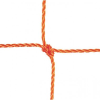 2.5mm Soccer Net - Orange