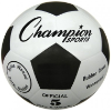 Budget Rubber Soccer Ball - Size 5