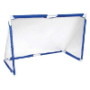6' x 4' x 3' Deluxe Fold-Up Goal