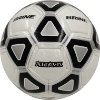 Brine Attack Soccer Ball (Black/White) - Size 5