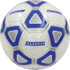 Brine Attack Soccer Ball (Blue/White) - Size 5